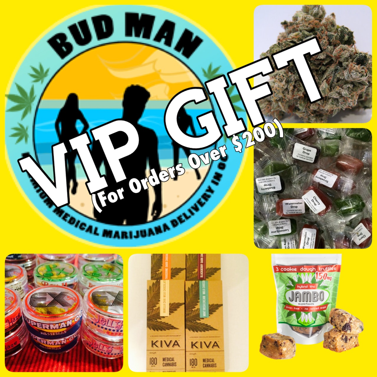 Shop Laguna Beach MMJ
