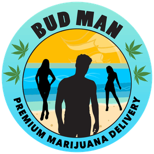 Bud Man Laguna Beach Delivery